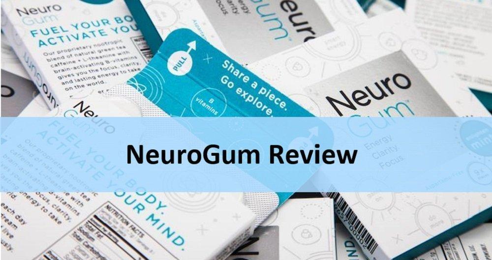 Neurogum vs Rungum