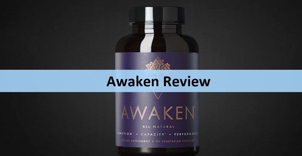 Awaken All Natural Review