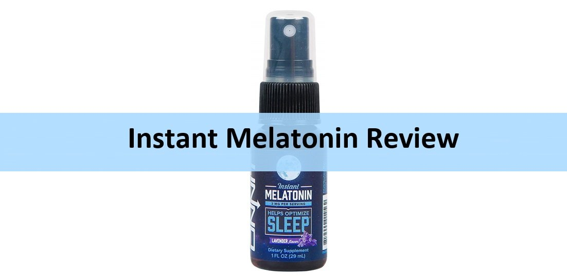 Instant Melatonin Review