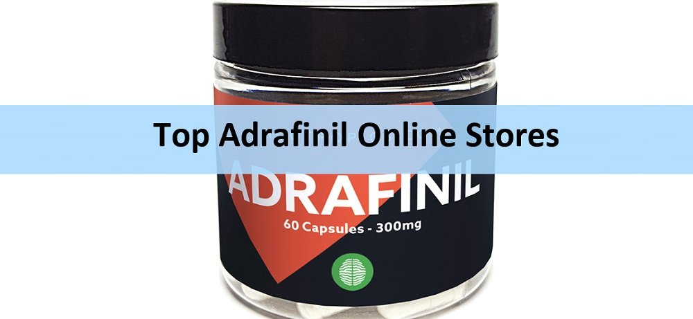 Best online stores selling Adrafinil