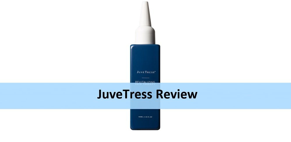 Juvetress Review