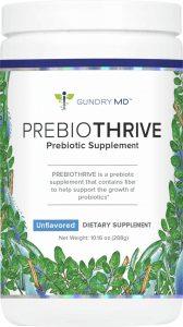 Gundry MD Prebiotic