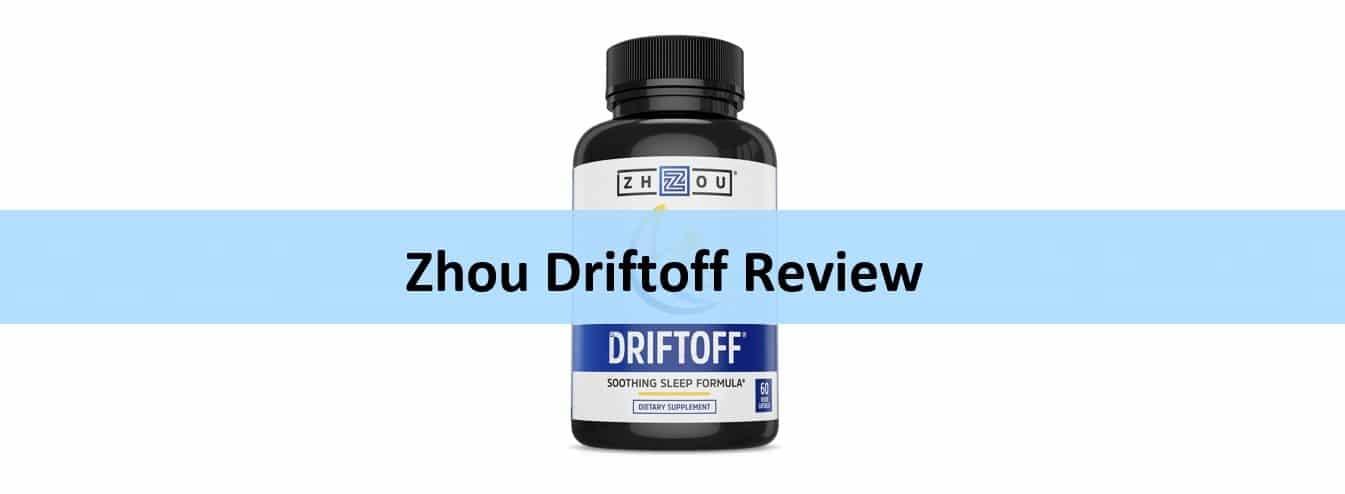 Zhou Driftoff Review