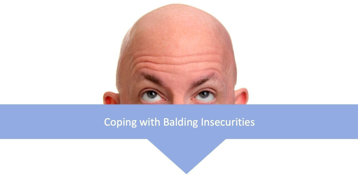 Insecurities Hair Loss