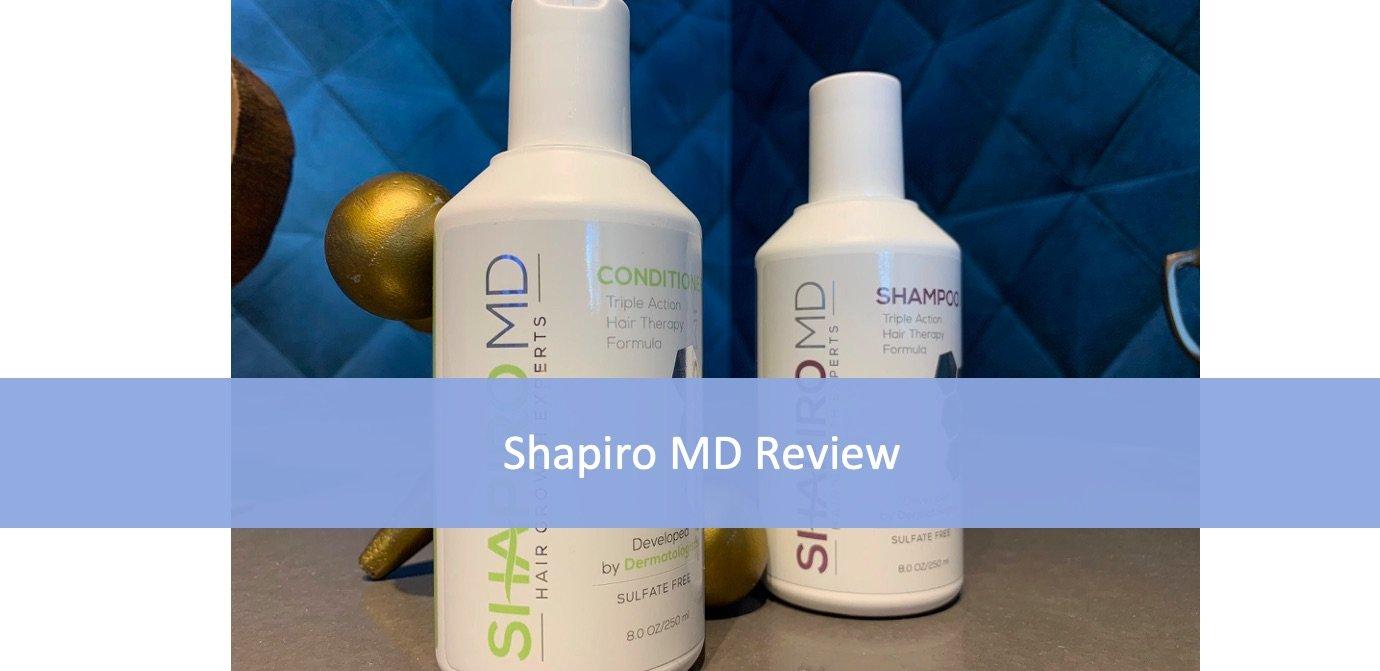 Shapiro MD
