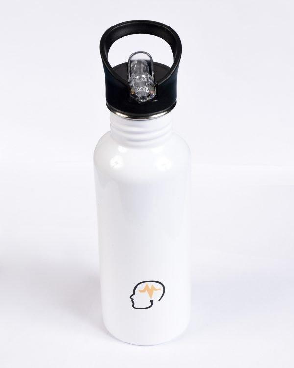 Power stainless steel water bottle (4)
